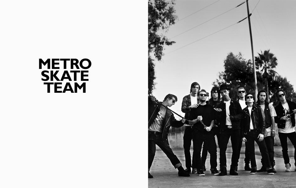 "METRO Skate Team, photographed by Ryan Darcy during the filming of ""Red Asphalt."" All Images © 2011, All Rights Reserved.      Influences include Helmut Newton, Jeanloup Sieff, William Eggleston, Danny Lyon, David Douglas Duncan"